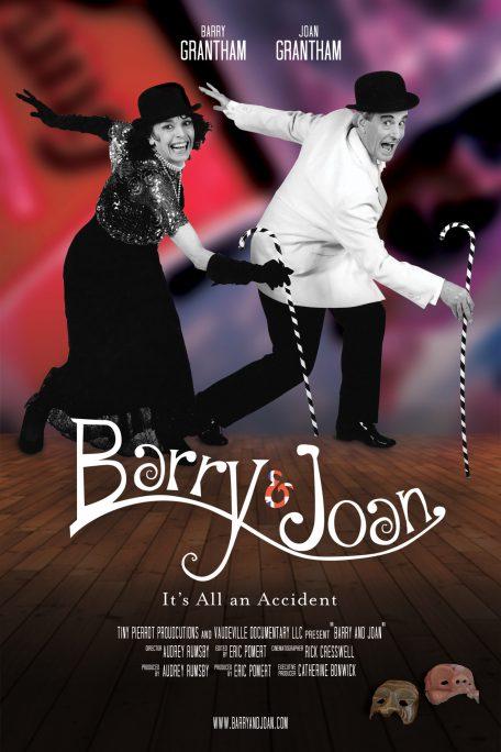 Barry & Joan